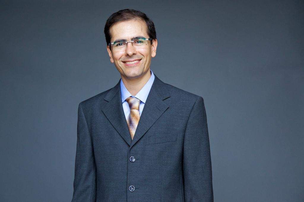 Prof. Mansoor Barati